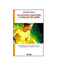 Sexualidad, Erotismos y Vínculos de Amor