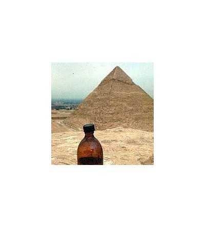 Esencia Pirámide de Keops