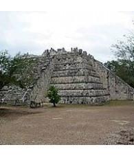 Esencia Pirámide de Chichenitza