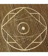 Circulo de Trigo nº 148