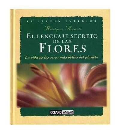 El Lenguaje secreto de las Flores