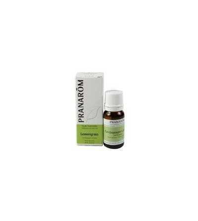 Lemongrass 10 ml PR
