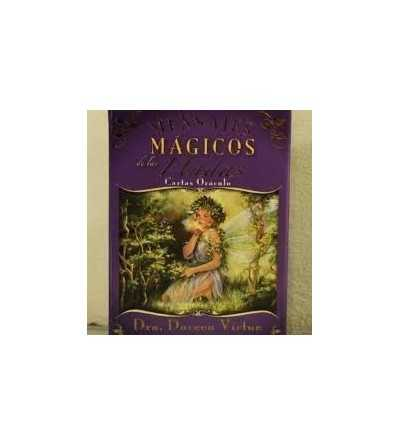 Cartas Mensajes Magicos de las Hadas
