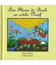 Las Flores de Bach en Estilo Naif