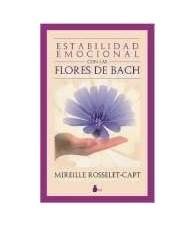 Estabilidad Emocional con las Flores de Bach