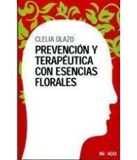 Prevención y Terapéutica con Esencias Florales