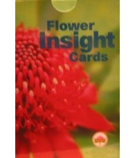 Bush Flower Essence Cards