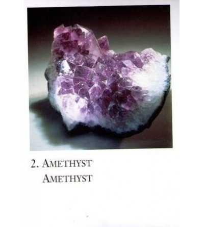 Cartas Minerales - Korte