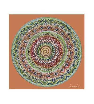 Mandala 2º Chakra