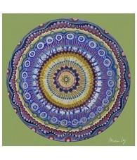 Mandala 4º Chakra