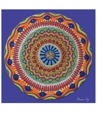 Mandala 6º Chakra