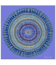Mandala 7º Chakra