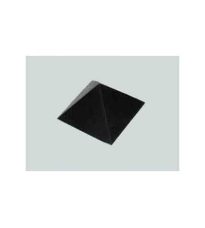 Pirámide Shungit 5 x 5 mm.