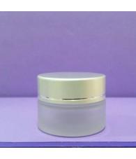 Tarro Crema Cristal 15 ml.