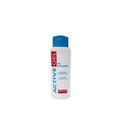 Gel Active 400 ml.
