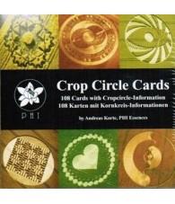 Crop Circle Cards