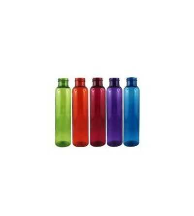 Frasco PET Color 100 ml.