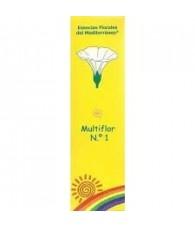 Multiflor nº 5 Energía-Vitalidad