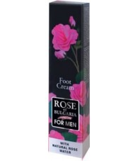 Bulgaria Rose Deodorant Foot Cream 65 ml.