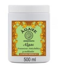Envoltura Corp. Algas Anticeluliticas 500 ml.