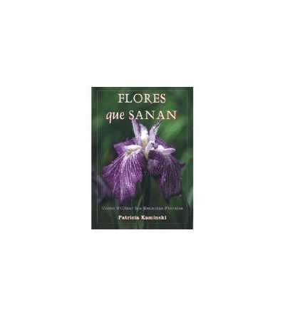 Flores que Sanan