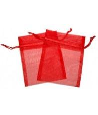 Bolsa de Organza 6x8 cm.