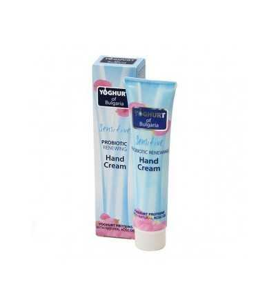 Regenerating Hand Cream with Probiotic 75 ml.