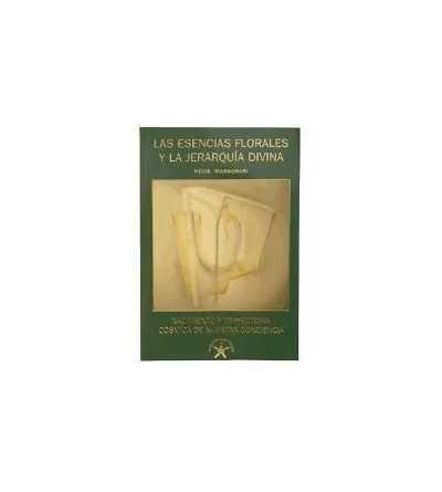 Las Esencias Florales y la Jerarquia Divina