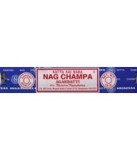 Nag Champa Incense15 g.