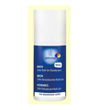 Desodorante Roll-on Men 50 ml.
