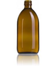 Frasco DIN28 - 500 ml.