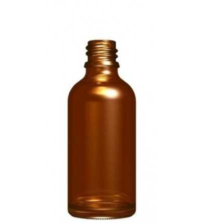 Frasco DIN18 - 050 ml. - Blister 105 unidades