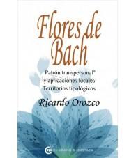 Flores de Bach Patrón Transpersonal