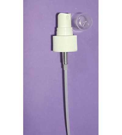 Push Button Spray for Pet Bottle Color 24/410