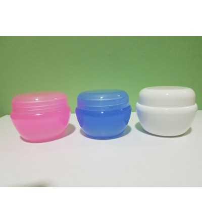PET Jar 30 gr. Colour