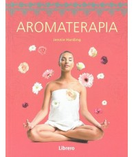 Aromaterapia de Jenny Harding