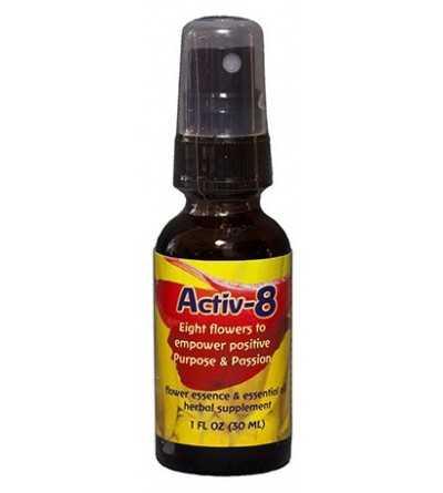 Active 8 Spray 30 ml.