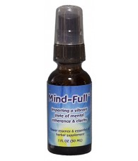 Mind Full Spray 30 ml.