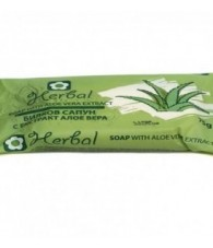 Jabon Herbal Almendras 75 gr.