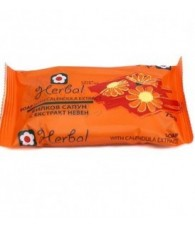 Jabon Herbal Calendula 75 gr.