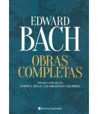 Edward Bach Obras Completas