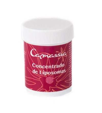 Concentrado Liposomas 40 gr.