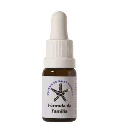 Fórmula de la Familia 10 ml.