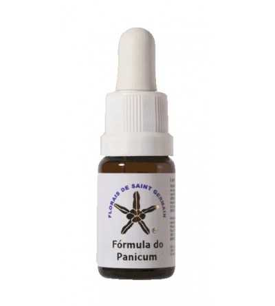 Panic Syndrome Formula 10 ml.