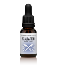 Exaltación - Findhorn 15 ml.