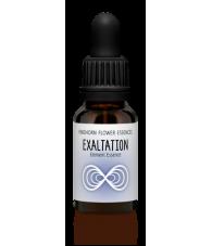 Exaltación - Findhorn 15 ml.