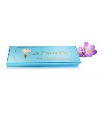 Kit Flores del Alba 11 esencias 20 ml.