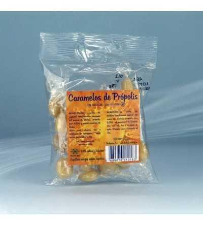 Caramelos de Própolis (sin azúcar) 75/500 gr.