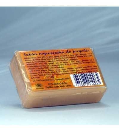 Jabón de Propólis 100 gr.