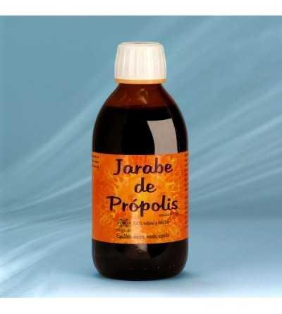 Jarabe de Própolis 250 ml.